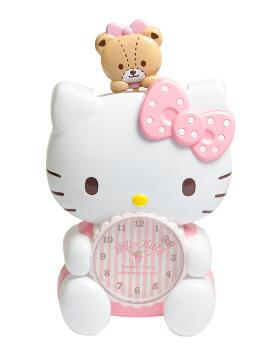 Sanrio Home Wall Clock