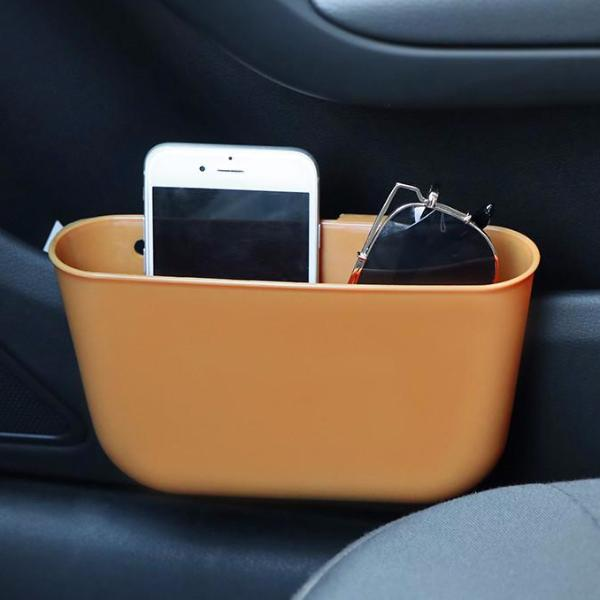 Useful Car Seat Pocket Pouch Organizer for Phone and Loose Items