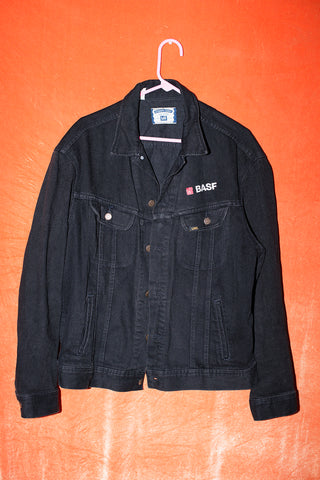 LEE BLACK DENIM