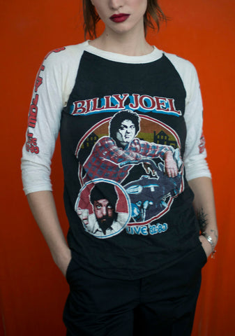 BILLY JOEL LONGSLEEVE