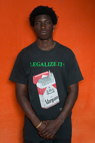 Legalize it !!!