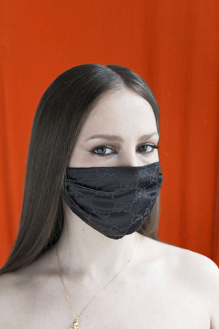 Gucci mask
