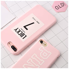 Candy Color Luxury Soft TPU Rubber Cover For iPhone X 8 6 6S Plus 7 Plus Xr 11 Pro Max Cases Silicone For iPhone 6S Case Pink