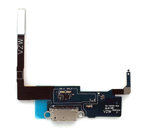 USB Charging Port Flex Cable for Galaxy Note 3 N900V Verizon