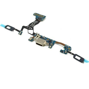 USB Charging Port Flex Cable for Galaxy S7 Edge G935F