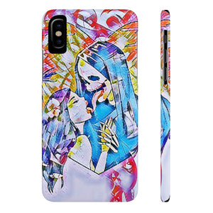 Reapin' Tungz Case Mate Slim Phone Cases-PopCoutureClub