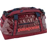 Patagonia Black Hole Duffel 45L Arrow Red