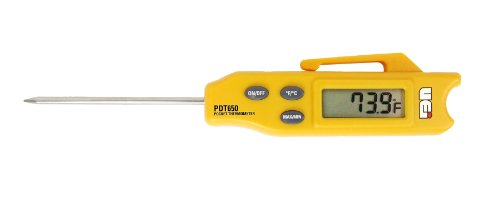 Folding Pocket Digital Thermometer