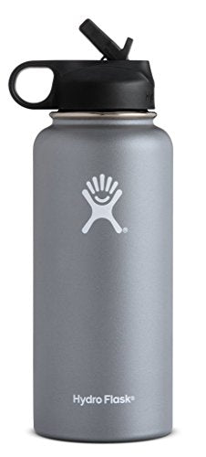 Hydro Flask Vacuum Insulated Water Bottle - 32 oz