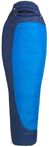 Marmot Trestles 15 Cold-Weather Mummy Sleeping Bag