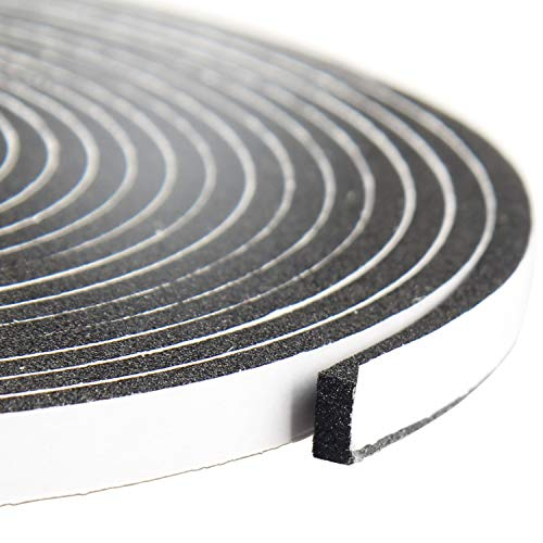 Foam Tape Weather Stripping for Doors High Density Foam Seal Tape