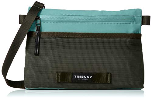 Timbuk2 Crossbody Bag/Purse, Sea Water, Small
