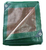 Heavy Duty Poly Tarp - 10X12 FT.