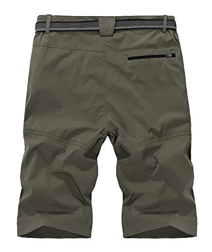 Vcansion - Lightweight Hiking Shorts
