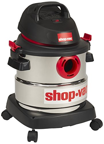 Shop-Vac Stainless Steel Wet Dry Vacuum