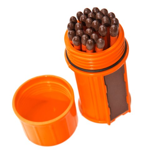 UCO - Stormproof Match Kit with Waterproof Case