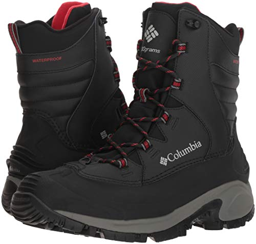 Men's Waterproof Mid Calf Boot