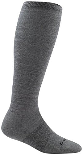 Darn Tough - Solid Knee High Light Cushion Socks