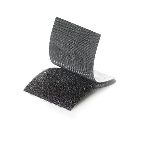 VELCRO Brand - Industrial Strength | Indoor & Outdoor Use | Size 4in x 2in |