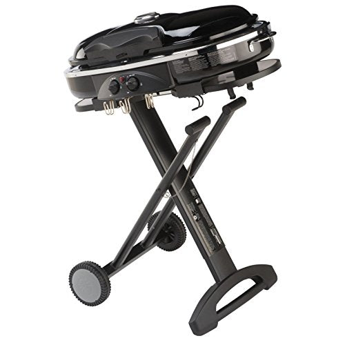 Coleman RoadTrip LXX Portable Propane Grill, Black