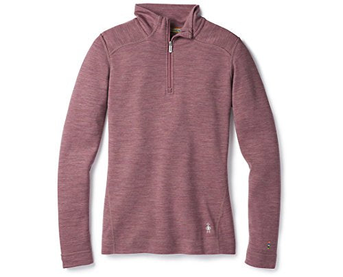 SmartWool - Merino 250 Baselayer, 1/4 Zip