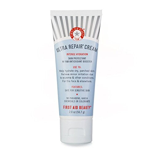 First Aid Beauty - Travel Size Ultra Repair Cream