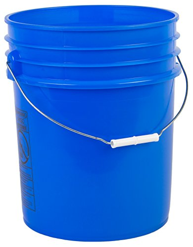 Hudson Exchange 5 Gallon Bucket