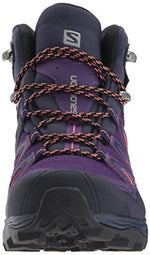 Salomon - X Ultra 3 Mid GTX W Hiking Boot