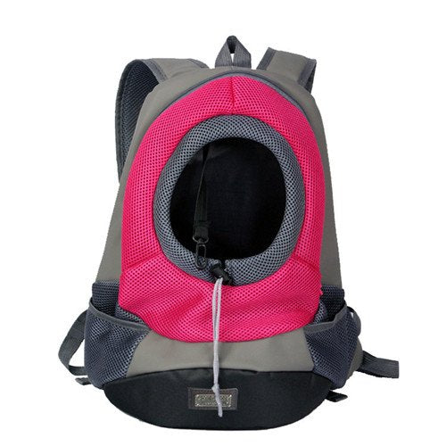 Portable Pet Carrier