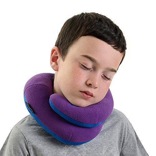 Kids Chin Supporting Travel Pillow