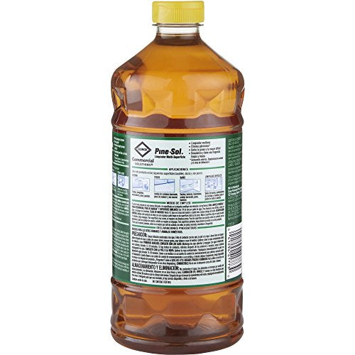 Pine-Sol Multi-Surface Cleaner, 60 Ounces (41773)