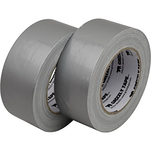 Grizzly Professional Grade Duct Tape