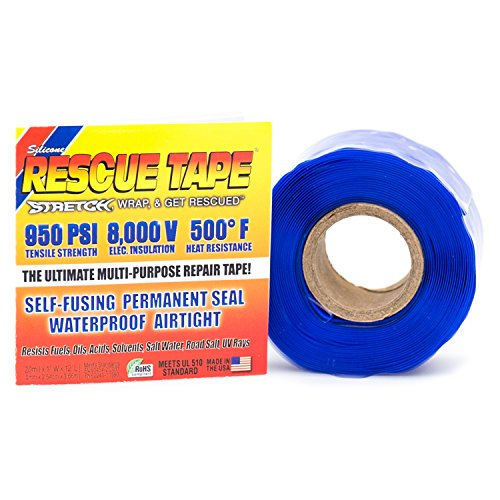 Rescue Tape to Fix Any Leak