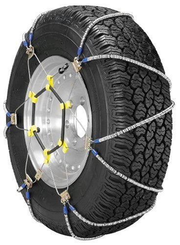 Security Chain Company Tire Traction Chain - Set of 2