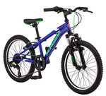 "Schwinn High Timber Boy's Mountain Bicycle, 20"" Wheels"