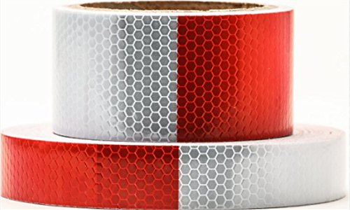 Reflective tape - Waterproof, self-adhesive