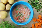 Smoked Sockeye Salmon Chowder - Dehydrated Meal - 4 oz
