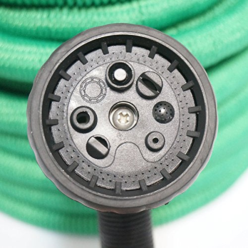 Flex Garden Hose 3-time Expandable 3/4 in. x 150 ft.