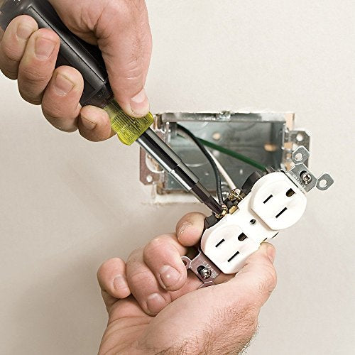Screwdriver and Nut Driver 11-in-1 Multi Tool