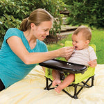 Summer Infant - Pop and Sit Portable Booster