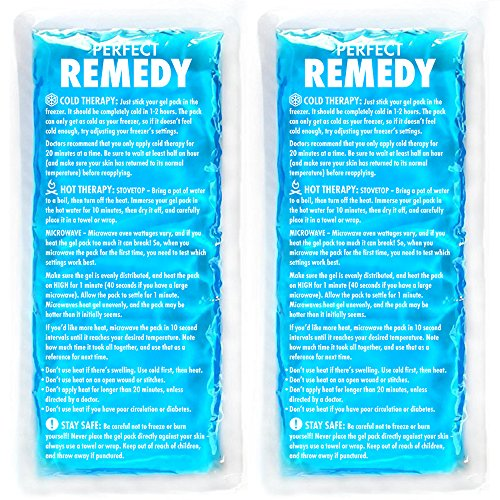 Reusable Gel Ice Packs