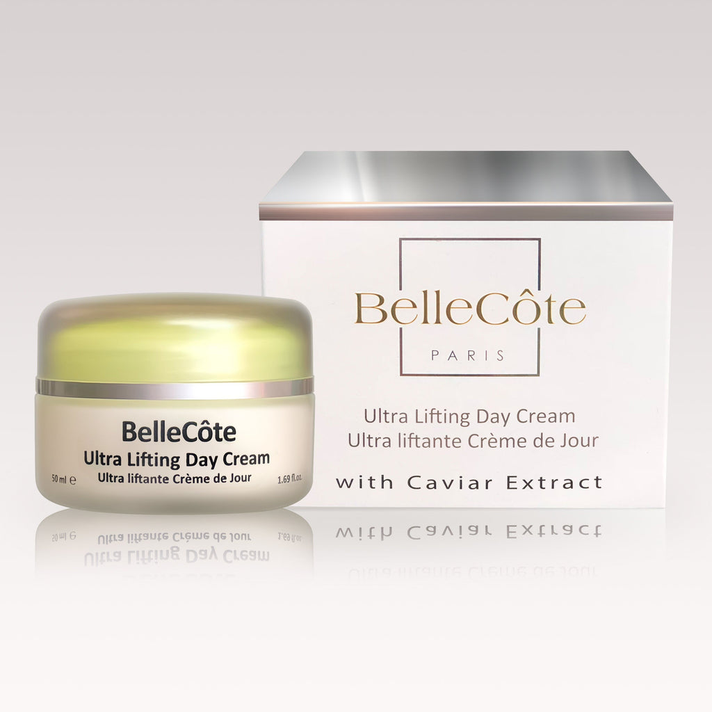 Ultra Lifting Day Cream 50ml - BelleCôte Paris