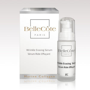 Wrinkle Erasing Serum 30ml - BelleCôte Paris