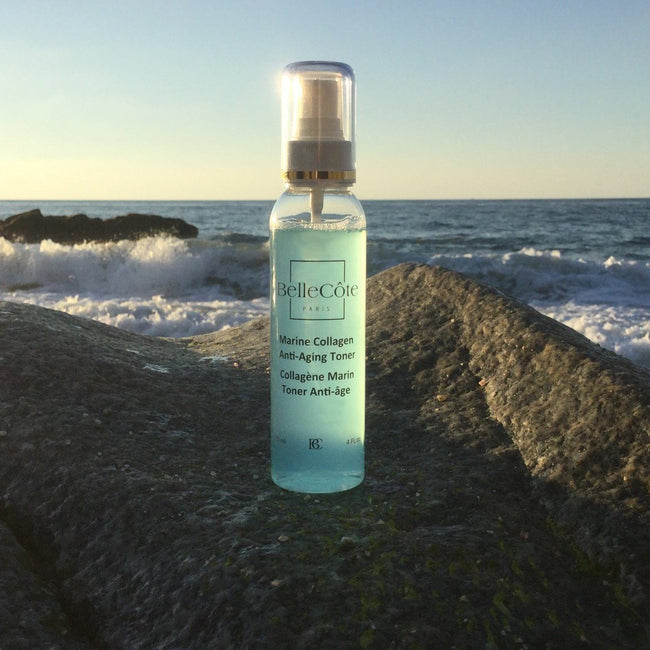 Marine Collagen Anti-Aging Toner