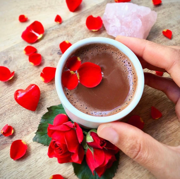 Why Cacao Is Your Real Valentine