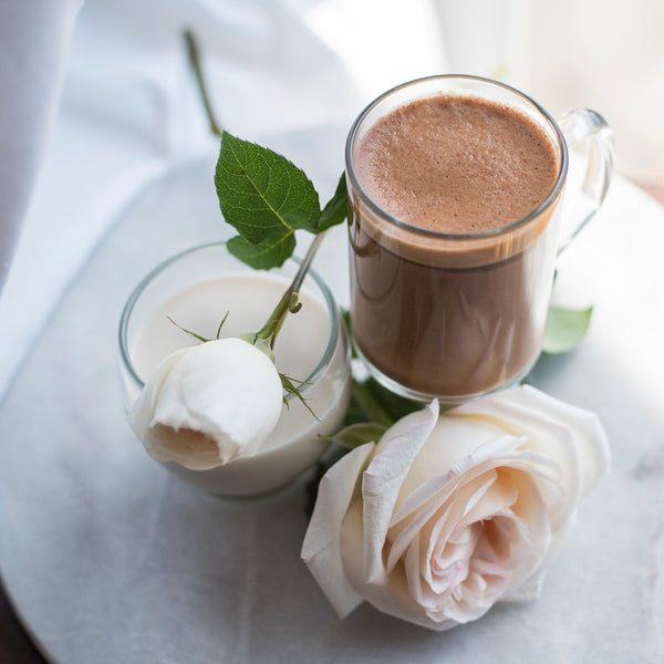 Create Your Valentine's Day Cacao Ceremony!