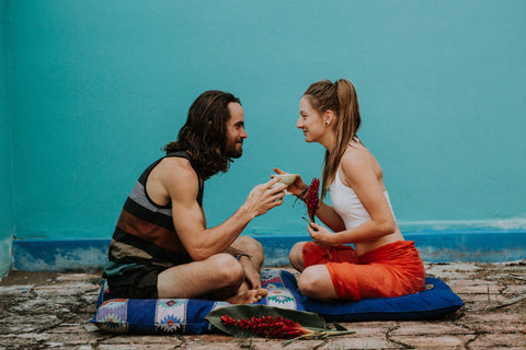Cacao Ceremony For Two - Valentine's Day