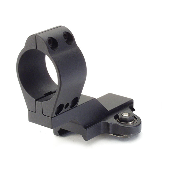 LaRue Tactical LT129-VFZ Scope Optic Mount for Aimpoint CompM2 4-MOA-Optic Mounts-LaRue Tactical-Tactical Swagg