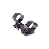 LaRue Tactical LT120 Quick Detach 0-MOA 1.285 Inch Scope Optic Mount-Scope Mounts-Tactical Swagg