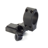 LaRue Tactical LT129-VFZ Scope Optic Mount for Aimpoint CompM2 4-MOA - Scope Mounts - TacticalSwagg.com